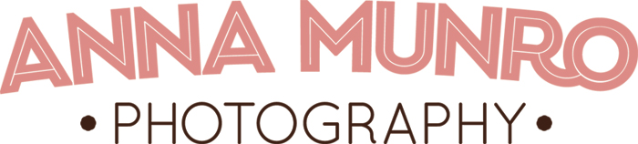 Anna Munro Photography logo